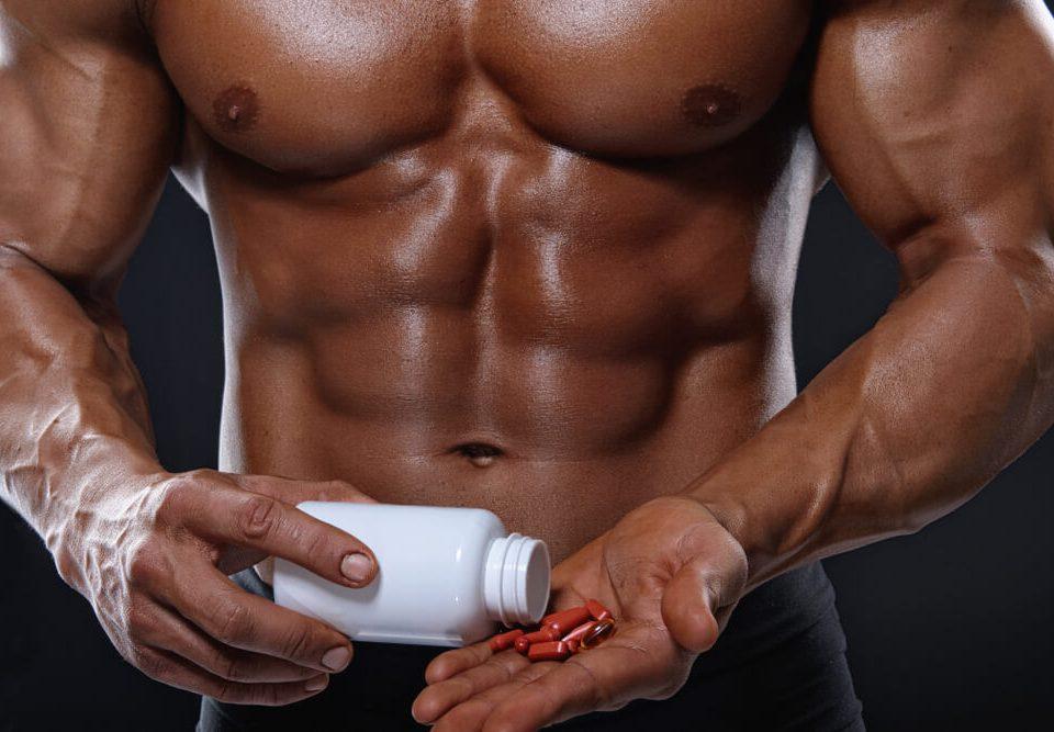 Gaba e crescimento muscular