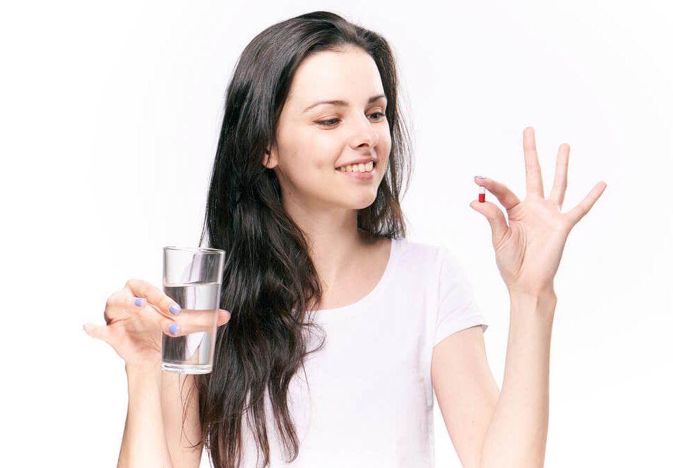Benefícios da valeriana em cápsulas