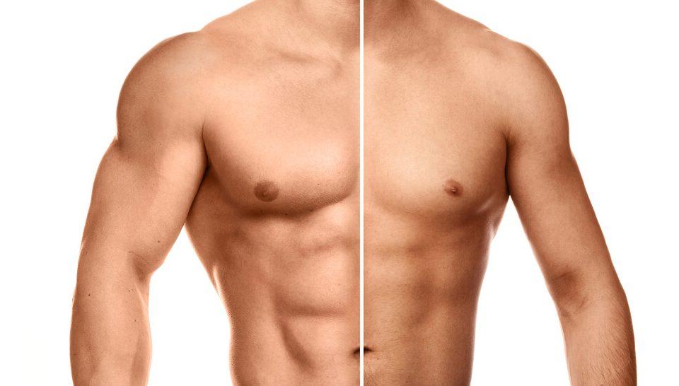 Como melhorar a sua dieta para ganhar massa